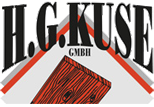 H.G. Kuse GmbH - Logo
