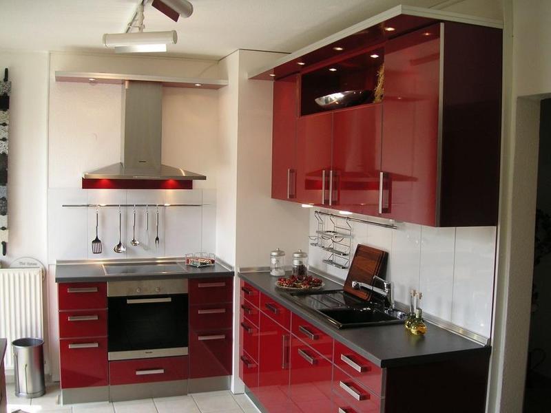 Moderne Küchen aus Ahaus im Münsterland – Küchenhändler