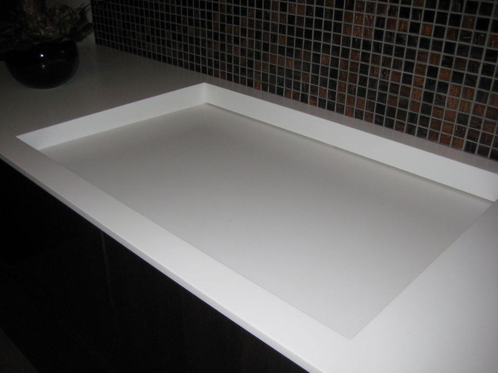 corian waschbecken nach ma aus ahaus im m nsterland. Black Bedroom Furniture Sets. Home Design Ideas