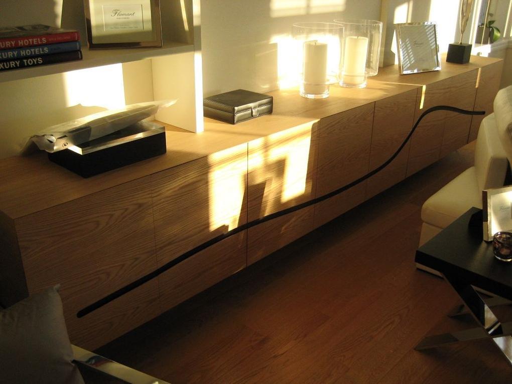 tv schrank nach ma aus ahaus im m nsterland eiche. Black Bedroom Furniture Sets. Home Design Ideas
