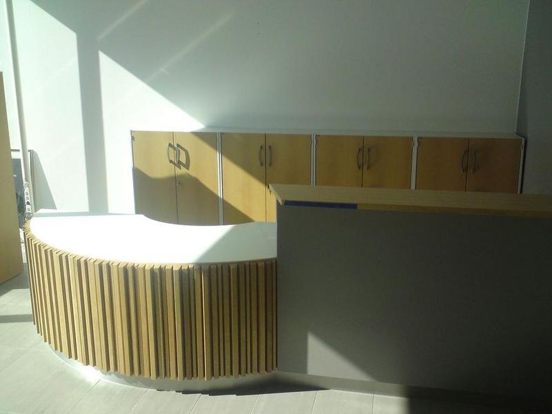 Büromöbel Büroeinrichtungen Aus Ahaus Im Münsterland
