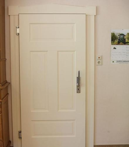 Kühlraumtür Landhaus